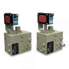 1290 Ratchet Sequencing Valve