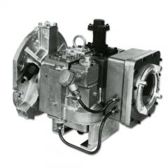 4010 Fuel Regulator