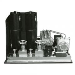 7000/7010 Second Stage Nozzle Actuators