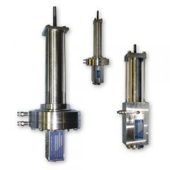 8591 Differential Pressure & Pilot Valves